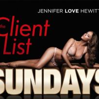 The Client List Promo Photo