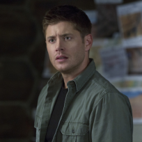 Dean Winchester Image