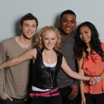 American Idol Top 4, Season 11
