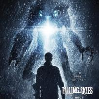 Falling Skies Season Two Poster
