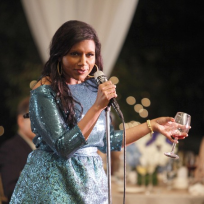 The Mindy Project Photo