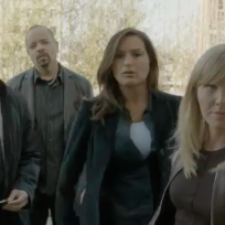 Svu season finale photo