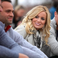 Beautiful Emily Maynard