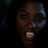 Tara as a Vampire