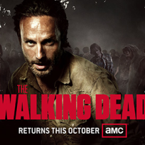 The Walking Dead Season 3 Poster