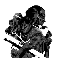 Game of thrones comic con poster