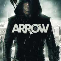 Arrow-comic-con-poster