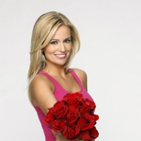 Emily Maynard for The Bachelorette
