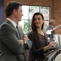 Will Tony & Ziva Ever Take The Leap?
