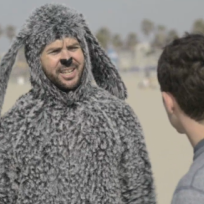 Wilfred makes promise