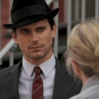 What grade would you give the first half of White Collar Season 4?