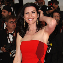 Simon Baker or Julianna Margulies: Which CBS Star Do You Love More?
