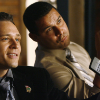 Ryan and esposito double down
