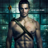 Grade the premiere of Arrow.