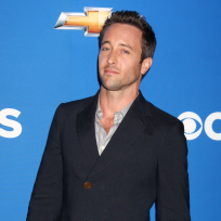 Pauley Perrette or Alex O'Loughlin: Which CBS Star Do You Love More?