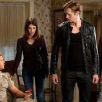 Eric, Nora and Jason