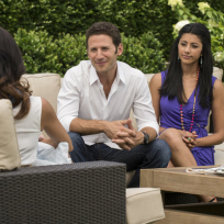 What grade would you give Royal Pains Season 4?