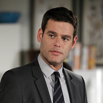 Ivan Sergei on The Mentalist
