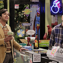 The Big Bang Theory Season 6 Premiere Pic
