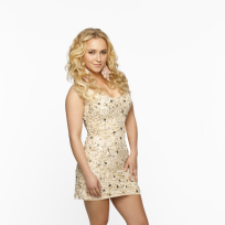 Juliette Barnes Photo