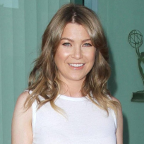 Ellen pompeo of greys anatomy