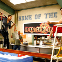 Community season 4 premiere pic