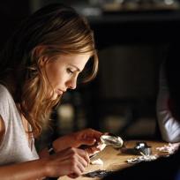 Beckett on the Season Premiere