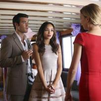 Daniel, Ashley and Emily