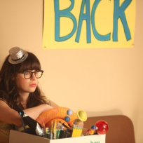 What did you think of New Girl's season two premiere?