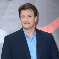 Nathan Fillion Pic