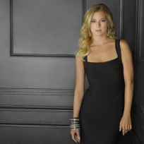 Emily Van Camp as Emily Thorne