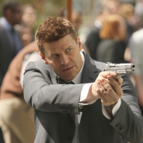 Agent seeley booth fbi