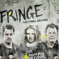 Fringe final season poster
