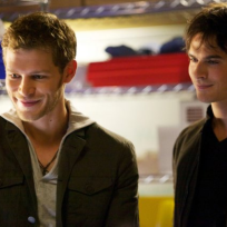 Klaus-and-damon