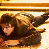 Duck, Damon!