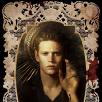 Zach Roerig Promotional Picture