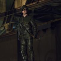 As Arrow