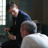 Dean and a killer