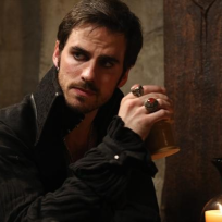 Captain-hook-debut