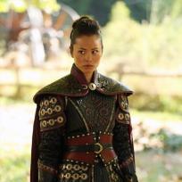 Mulan Photo