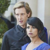 Padma and Nolan