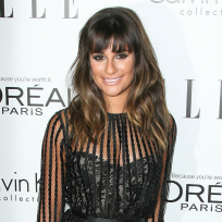 Lea Michele vs. Ryan Seacrest: Which Fox Star Do You Love More?
