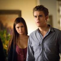 Stefan in Shock