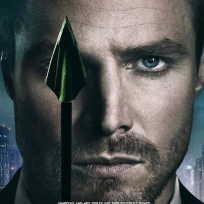 Arrow November Sweeps Poster