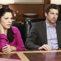 Derek With Callie