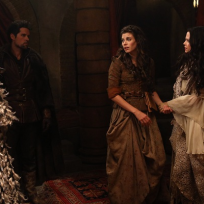 Fairy Tale Scene
