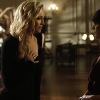 Cassandra vs. Rachel