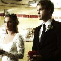 Glee Twit Pic