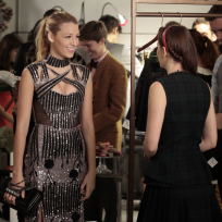 B Fashion Show