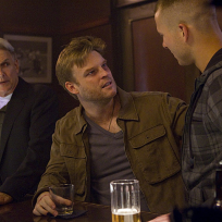 Gibbs at the Bar